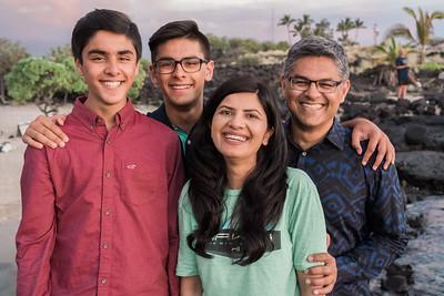 Siddiqi Family 2019