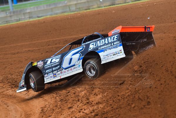 Fayetteville Motor Speedway (NC) 6/18