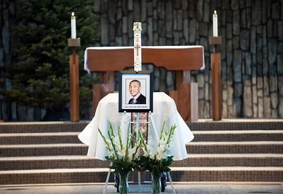 12.14.2013 / In Memory of Rocky Ngo / Garden Grove, California