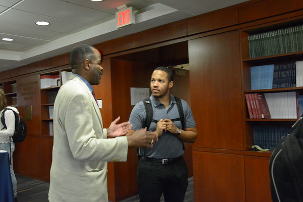 9/5: Celebrating Diversity at GW Law