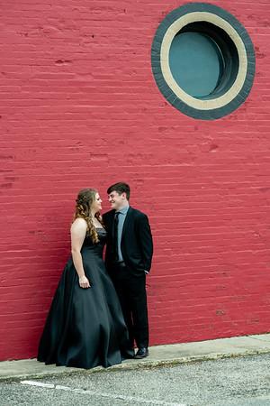 2021 NFHS Prom