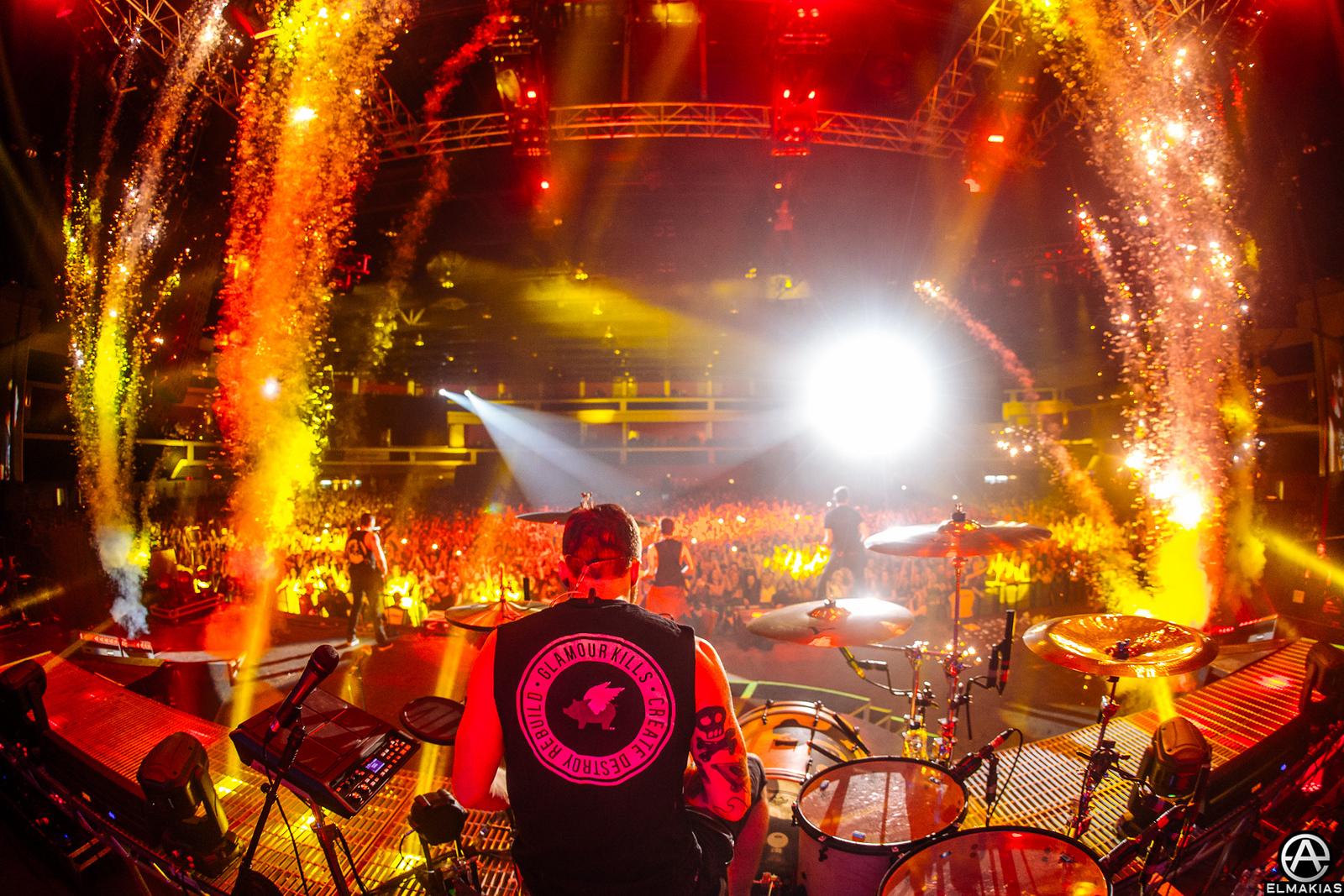 Drummer Remote Cameras