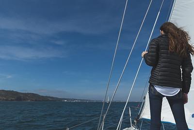 adrianne sailing