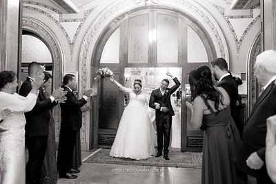 Casamento | Victoria e Geison