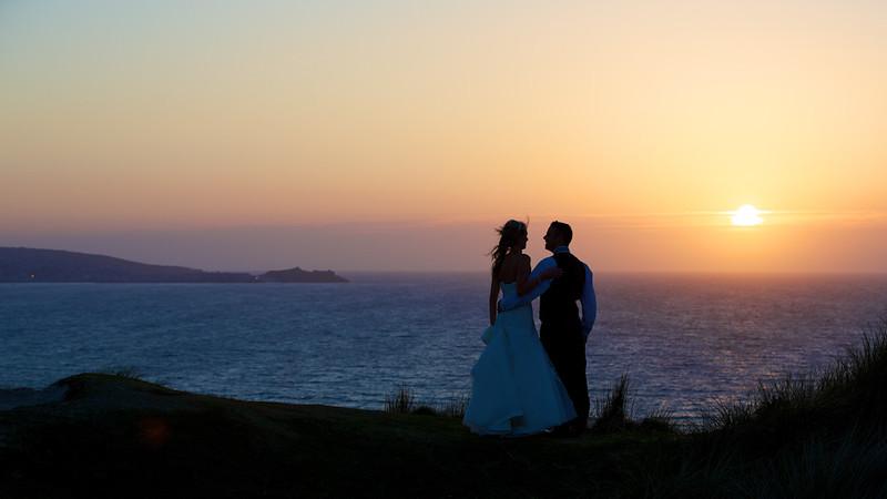 Beach Weddings - Mark Noall