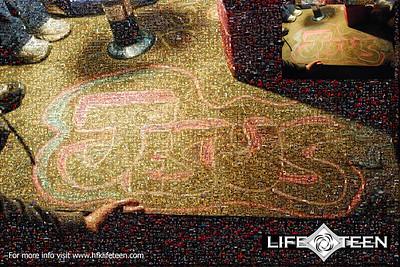 Life Teen Mosaic