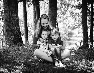 Perron Family