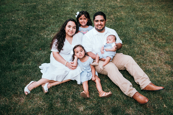 Cardenas Family