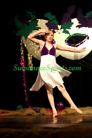 Live Oak Dance Shop - 2008