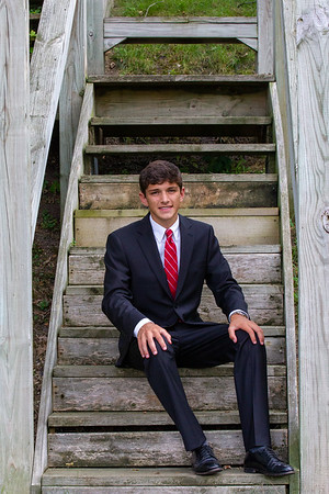 Joe's Senior Photos