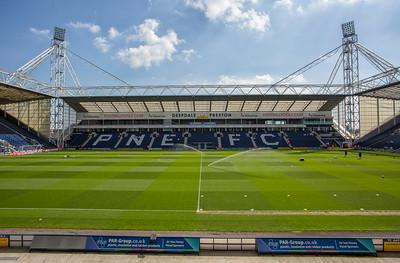 Preston North End vs Burton Albion