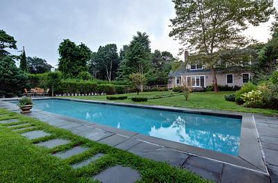 2010-08 Cohen Home in Hamptons - Interiors