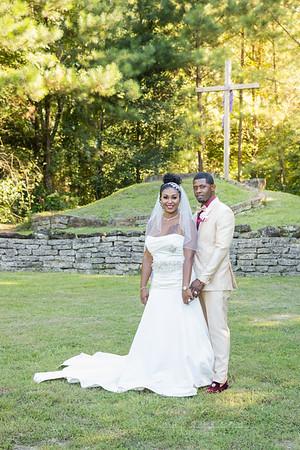 Shannon & Tez Wedding