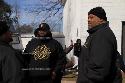 MLK jr 2020 Cape fear lunch