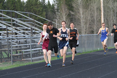 Manton Invite Boys 3200 Meter