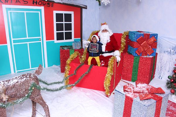 Settegast Christmas