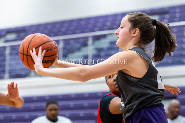Broughton girls basketball vs Wake Forest. November 14, 2019. D4S_9567
