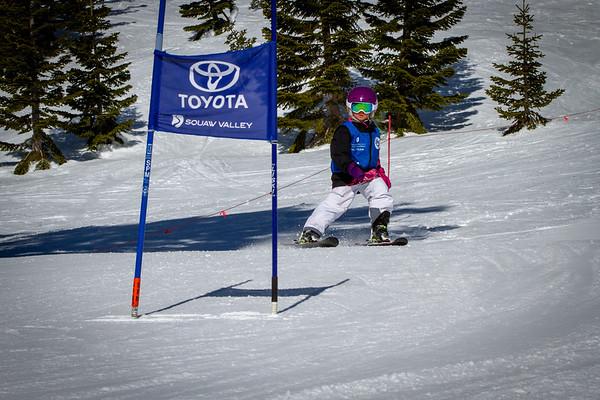2018-2019 Ski Season