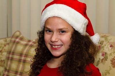 Sterrer Christmas 2009