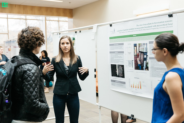 2016 Undergraduate Research