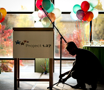 Project 127 - 2012