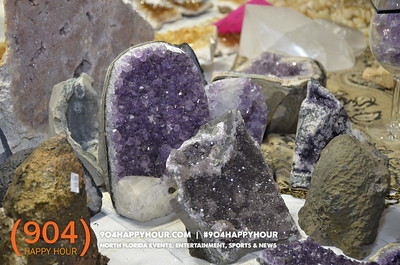 Gem and Mineral Show @ Morraco Shrine -  9.23.17