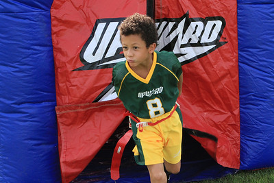 Upward Flag Football