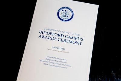 Biddeford Campus Awards Ceremony 4.23.19