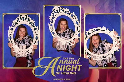 5th Annual Night of Healing