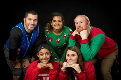 2018 BHS Ugly Christmas Sweaters