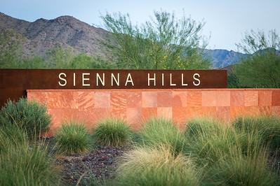 Sienna Hills Community