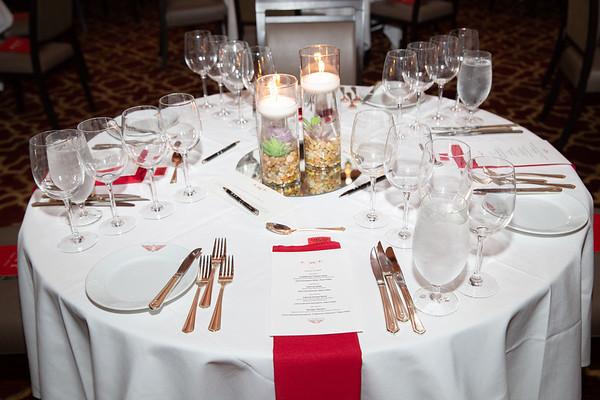 2020.01.31 The Olympic Club - AXR Wine Dinner