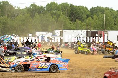 Eriez Speedway 07-03-16 PST