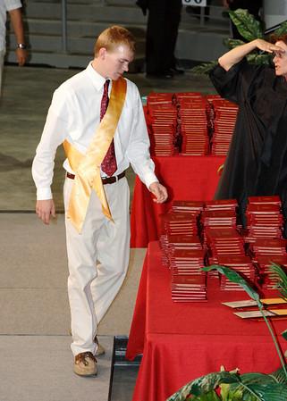 2010 SAHS Graduation June 3, 2010