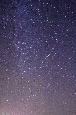 Nights Sky 2015