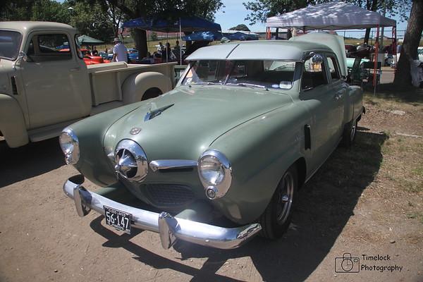 50 Studebaker Champion Custom