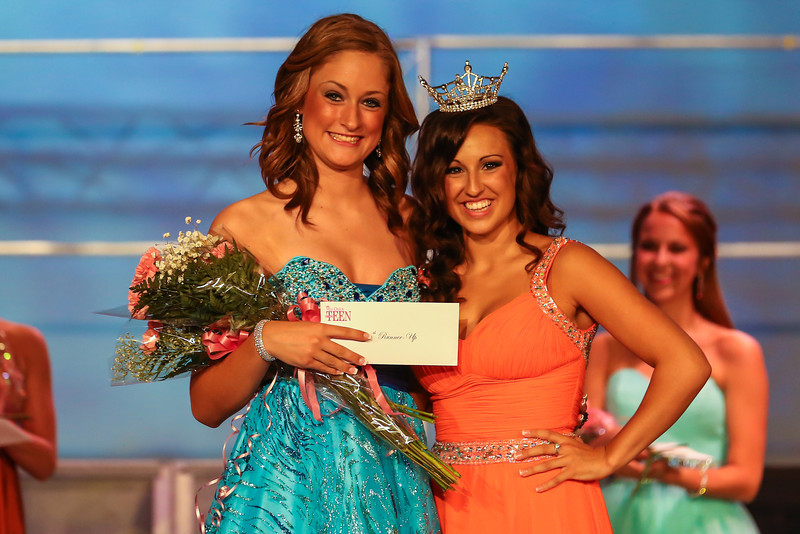 Hanna Tumbusch - Miss Maumee Valley's Outstanding Teen