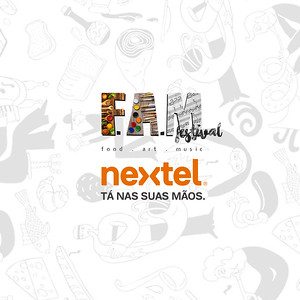 Nextel   F.A.M. Festival GIFS Kaleidosphoto