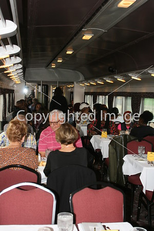 Dinner Train 2019 in Fall Visitor's Guide