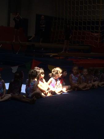 2014-06-08 Allie's Gymnastics Expo