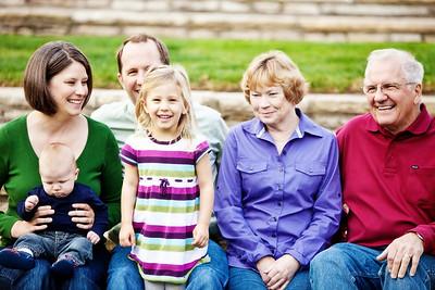 Murr Family Photos