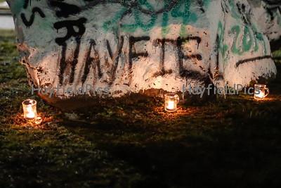 Kurt Townsend Vigil 2/5/14