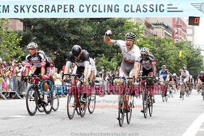 Harlem Skyscraper Cycling Classic 6/16/13