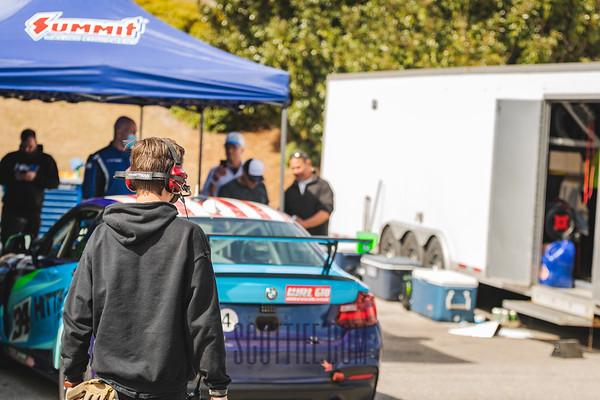 People of Hittman Racing