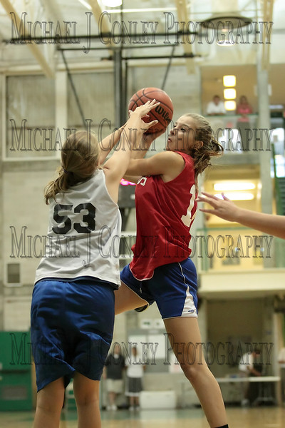 2010 CCRI Summer League St Georges vs Westerly