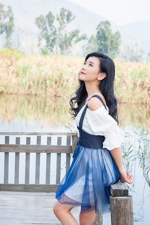Monique Yu@Nam Sang Wan