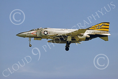 US Navy VF-151 VIGILANTES Military Airplane Pictures