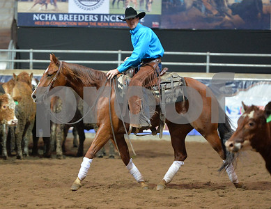OPEN FUTURITY FINALS AND PRESENTATION