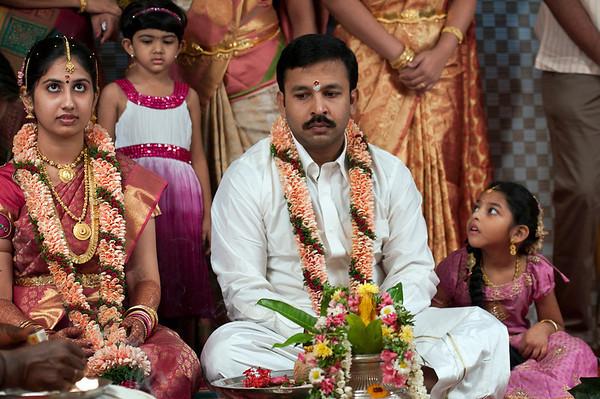Ramgopal Wedding