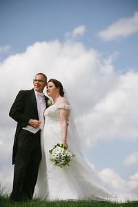 Lauren and Craig